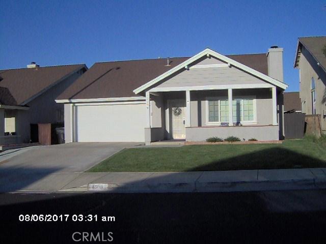 12159 Cobblestone Drive, Victorville, CA, 92392