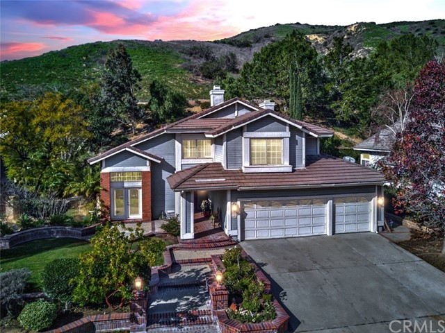3675 San Antonio Road, Yorba Linda, California