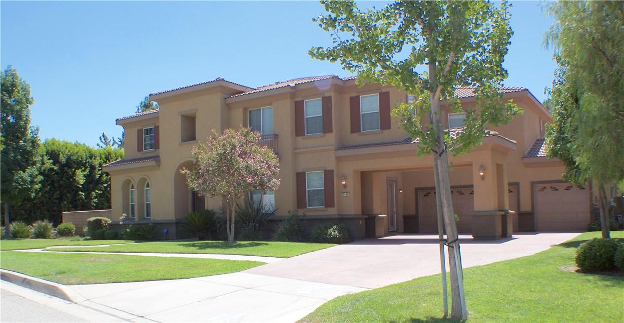 9189 Sharp Drive, Rancho Cucamonga, CA 91737