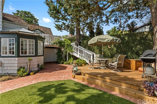 683 Thalia Street Laguna Beach, CA 92651 - MLS #: LG18170845