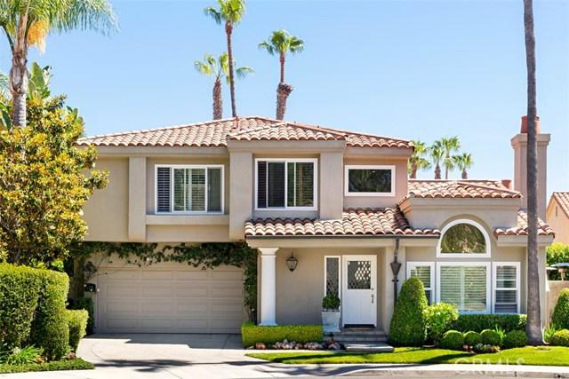3028 Corte Portal, Newport Beach, CA 92660