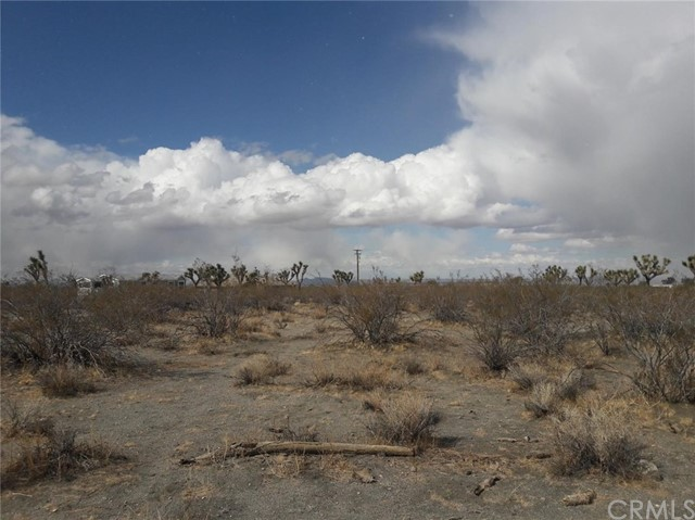 0 Wintergreen Road Pinon Hills, CA 92372 - MLS #: IV18064141