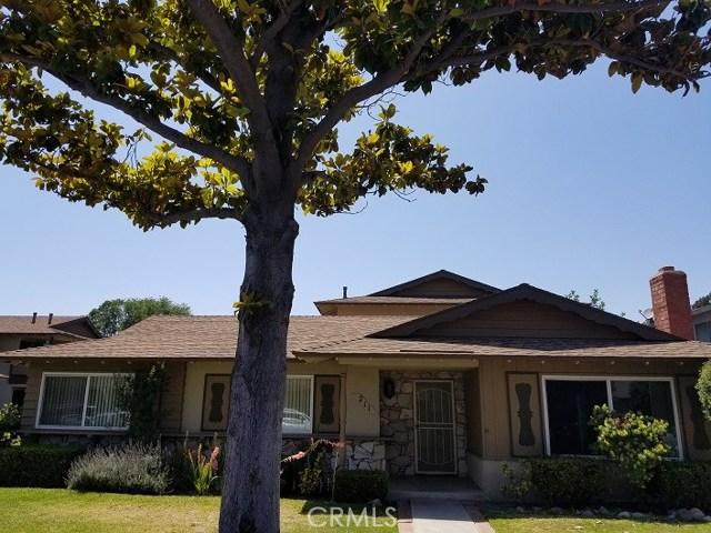 211 Delano Street 1, Anaheim, CA, 92804