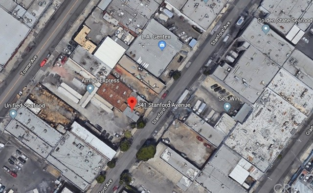 Industrial for Sale at 541 Stanford Avenue 541 Stanford Avenue Los Angeles, California 90013 United States