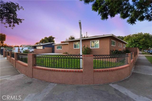 2301 Wilshire Avenue, Santa Ana, CA, 92704
