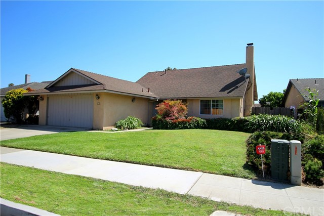 1023 Stokes Avenue, Santa Maria, CA 93454