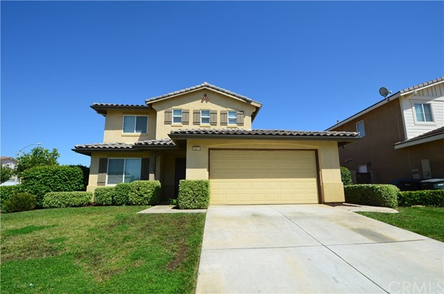 Single Family Home for Rent at 3511 Pillar Court Perris, California 92570 United States