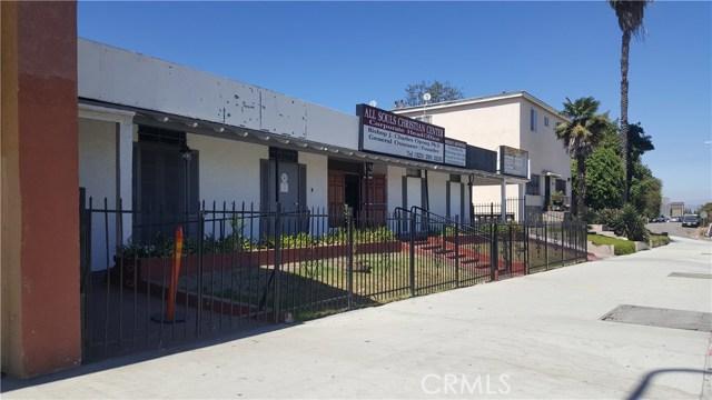 5125 Crenshaw Blvd, Los Angeles, CA 90043 photo 1