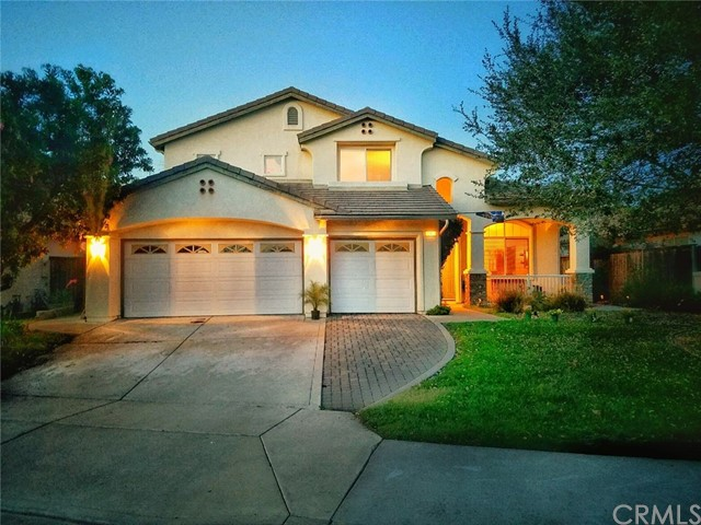 916  Goldenrod Lane, San Luis Obispo, California
