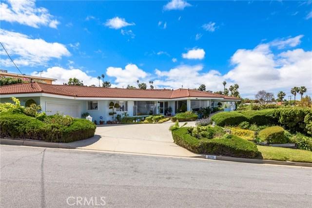 2275 Sparta Drive, Rancho Palos Verdes, California 90275, 3 Bedrooms Bedrooms, ,2 BathroomsBathrooms,Single family residence,For Sale,Sparta,SB19097718
