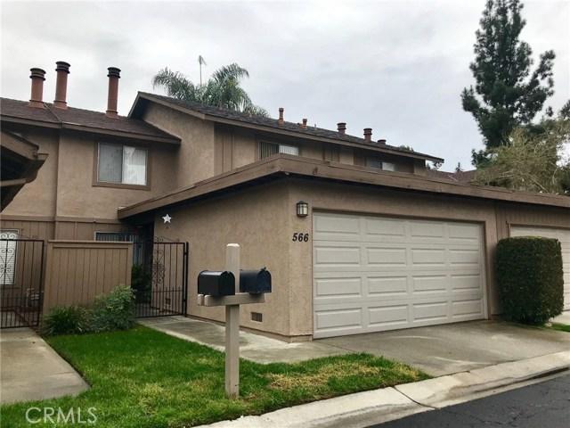 566 N Laurel Valley Dr, Azusa, CA 91702 Photo