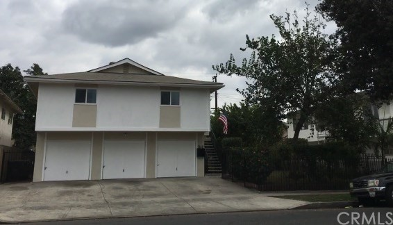 311 Jackson Street, Santa Ana, CA, 92704