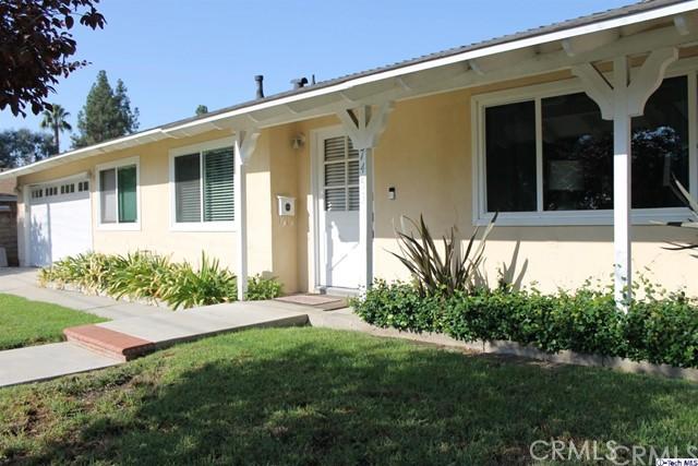 7453 Minstrel Avenue West Hills, CA 91307 - MLS #: 317006404