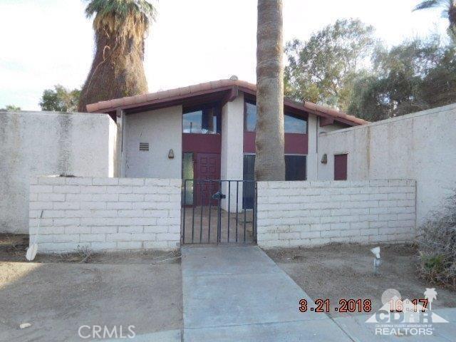 82033 Johnson Drive, Indio, CA, 92201
