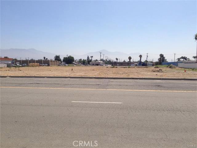 Single Family for Sale at 0 D Street S San Bernardino, California 92408 United States
