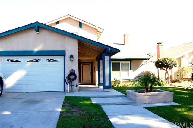 3209 Douglas Street, Santa Ana, CA, 92704