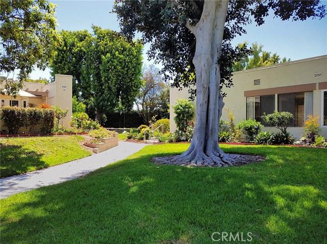2051  Via Mariposa East, Laguna Woods, California