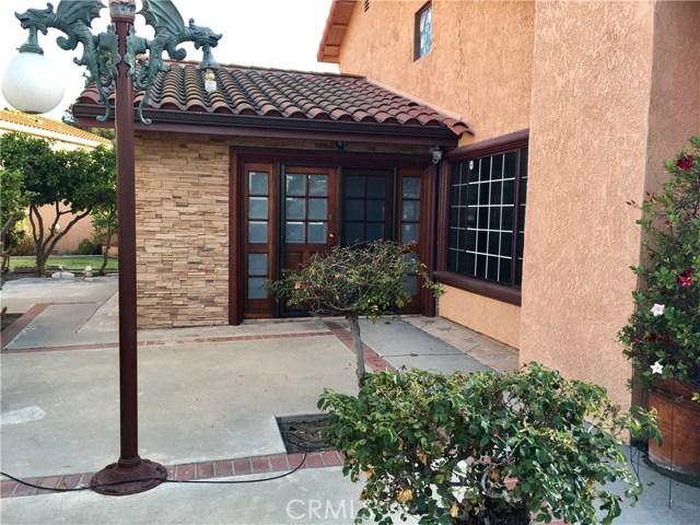 Casa Unifamiliar por un Venta en 19228 Teresa Way Cerritos, California 90703 Estados Unidos