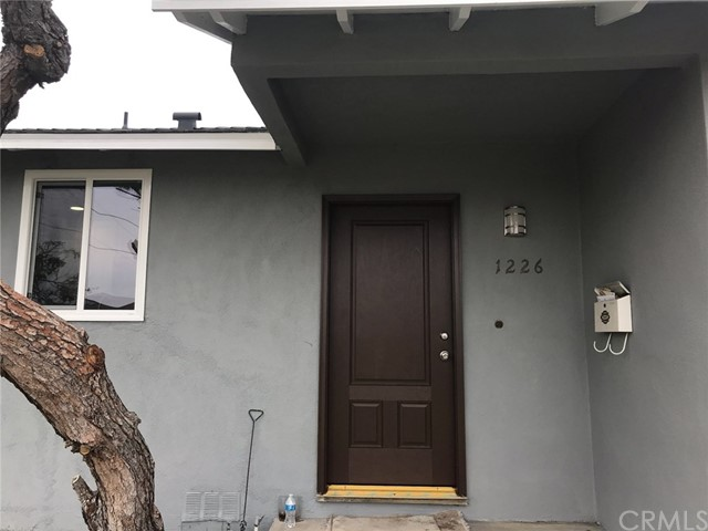 1226 W 145th Place Gardena, CA 90247 - MLS #: PW18142523