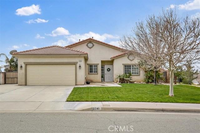 2741 Meyers Road,San Bernardino,CA 92407, USA
