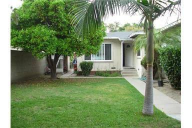 Single Family Home for Sale at 2033 10th Street W Santa Ana, California 92703 United States
