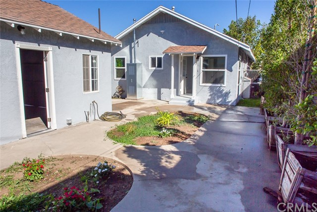 1312 E 16th Street Long Beach, CA 90813 - MLS #: OC18199987