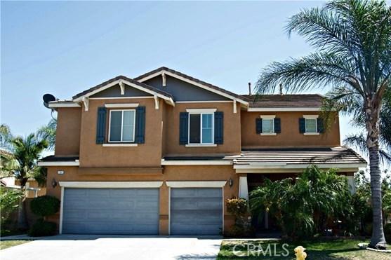 6609 Leanne Street Eastvale, CA 91752 - MLS #: IV17115262