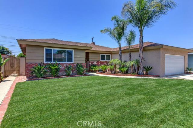 11441 Bowles Avenue, Garden Grove, CA, 92841