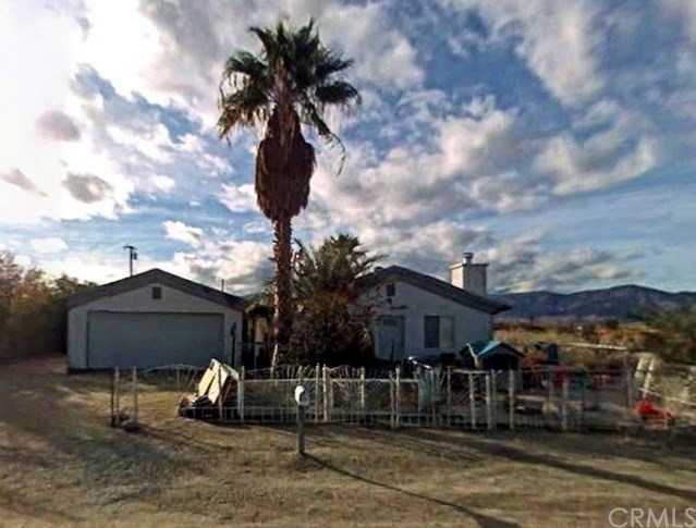 Single Family Home for Sale at 2775 Jester Avenue Salton City, California 92274 United States