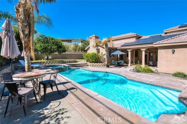 79405 Camelback Drive Bermuda Dunes, CA 92203 - MLS #: 218028032DA