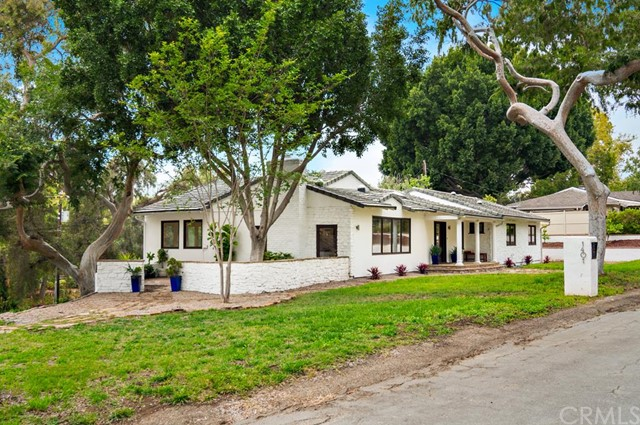 Single Family Home for Sale at 1401 N Richman Knoll 1401 Richman Knoll Fullerton, California 92835 United States