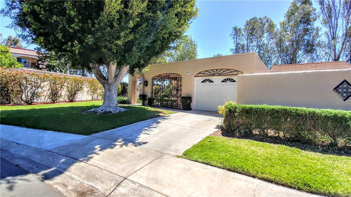 Condominium for Rent at 3511 Bahia Blanca Laguna Woods, California 92637 United States