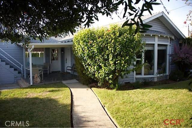 1145 Morro Avenue, Morro Bay, CA 93442