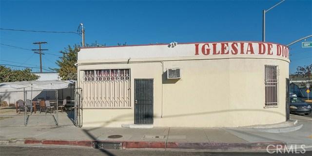 2301 S Wilmington Avenue - Compton, California