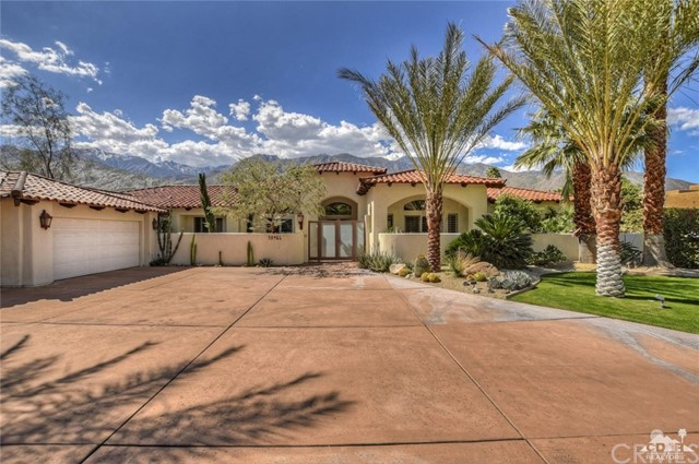 38954 Trinidad Circle - Palm Springs, California