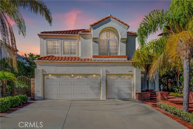 Photo of 26541 Laurel Crest Drive, Laguna Hills, CA 92653