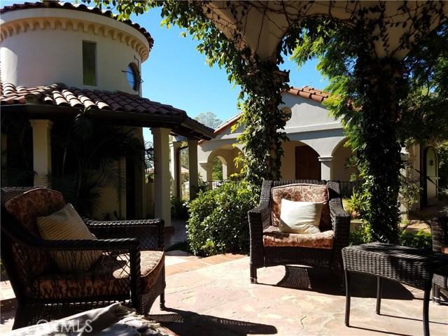 1466 San Remo Drive  Pacific Palisades CA 90272