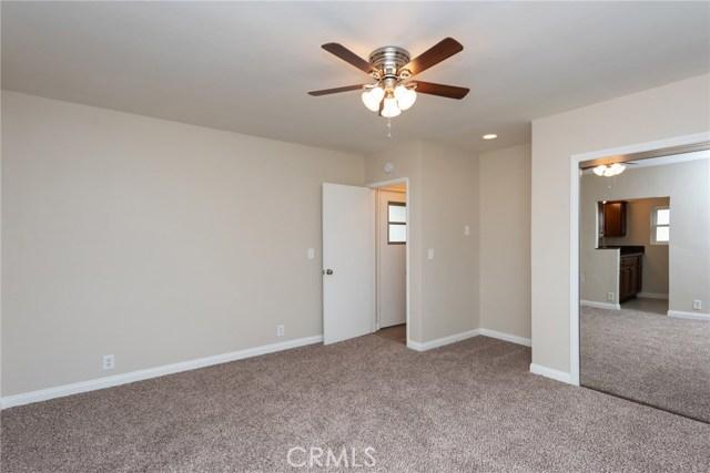 9307 Oak Street Bellflower, CA 90706 - MLS #: OC18079277