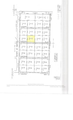 Land for Sale at 0 Vac/Jackman St/Vic 65 Stw 0 Vac/Jackman St/Vic 65 Stw Del Sur, California 93536 United States