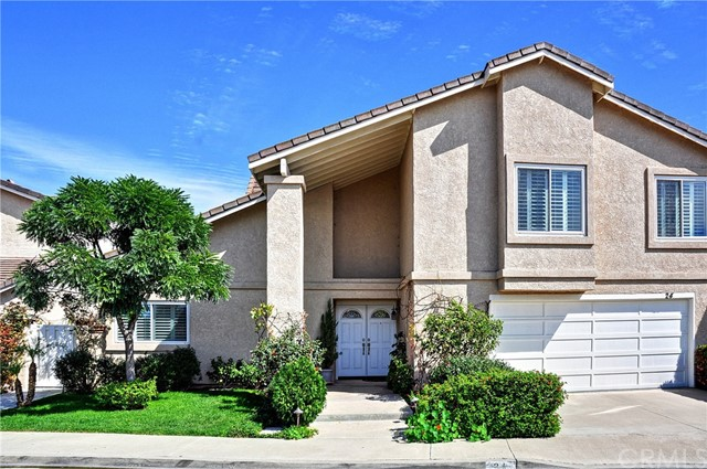 Single Family Home for Sale at 24 Deer Spring Irvine, California 92604 United States