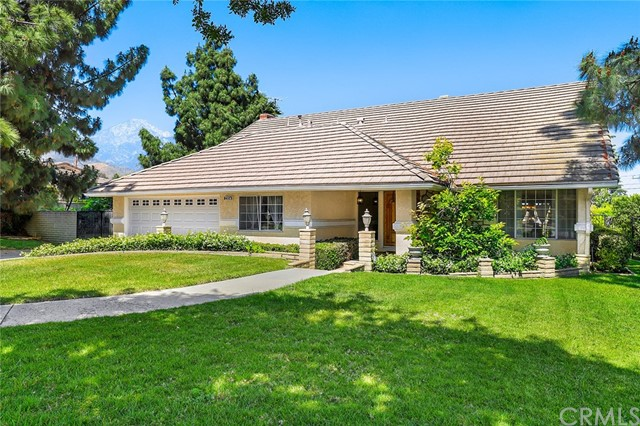 , CA  is listed for sale as MLS Listing IV18136599