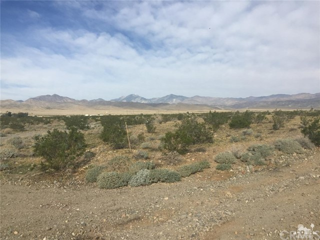 PAR 28 RS 025/053 Desert City Desert Hot Springs, CA 92240 - MLS #: 218005178DA