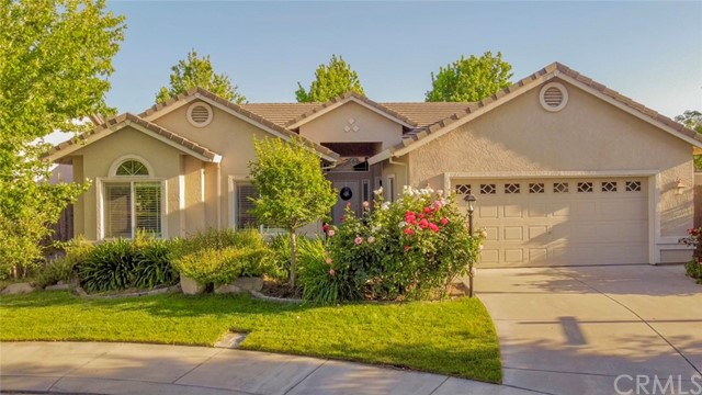 Detail Gallery Image 1 of 1 For 1408 Hogan Ct, Merced,  CA 95340 - 4 Beds | 2 Baths