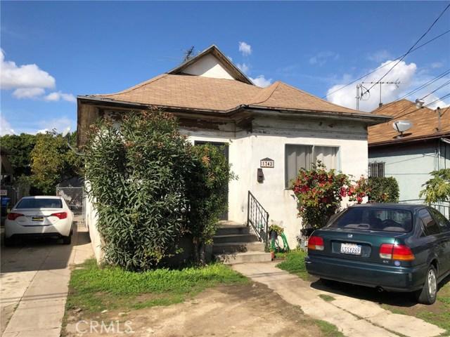 1743 Berendo Street,Los Angeles,CA 90006, USA