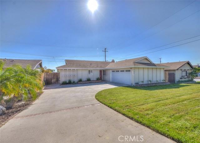 Single Family Home for Sale at 2120 Whittier Boulevard E La Habra, California 90631 United States