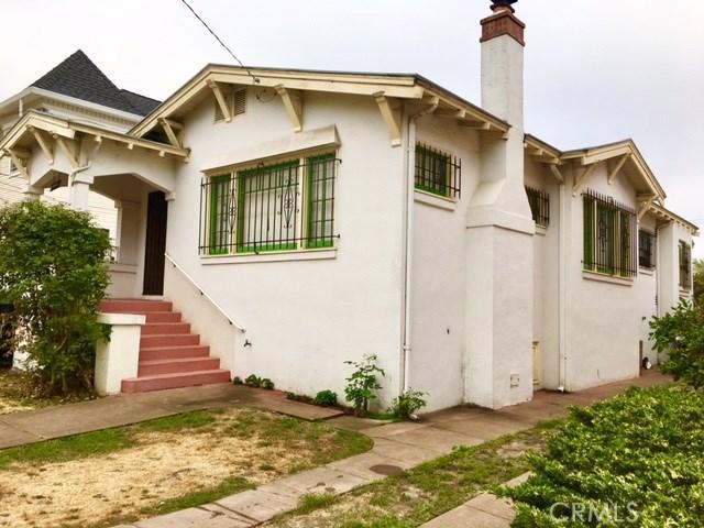 独户住宅 为 销售 在 1894 Harmon Street 贝克莱, 加利福尼亚州 94703 美国