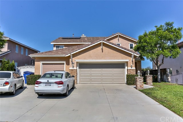 8551 Lindenhurst Street Riverside, CA 92508 is listed for sale as MLS Listing IG17139628