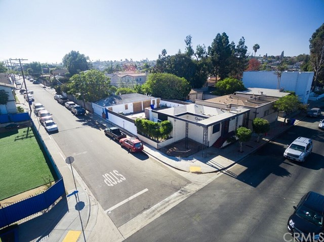 1762 Manhattan Beach, Manhattan Beach, California 90266, ,Mixed use,For Sale,Manhattan Beach,SB17259549