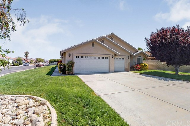 18195 Deauville Drive Victorville, CA 92395 - MLS #: CV18261254