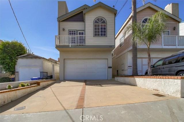 1115 Stanford Redondo Beach CA 90278